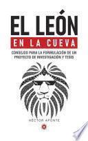 El león en la cueva