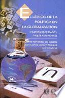 El léxico de la política en la globalización