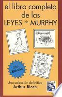 El libro completo de las leyes de Murphy