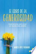 El libro de la generosidad