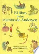 El libro de los cuentos de Andersen