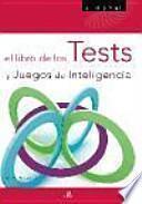 El libro de los test y juegos de inteligencia