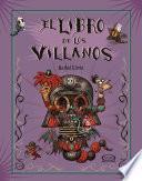 El libro de los villanos