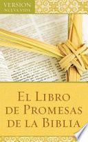 El Libro de Promesas de la Biblia