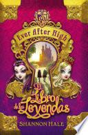 El Libro del Destino (Serie Ever After High 1)