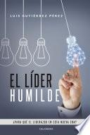 El líder humilde