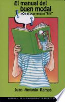 El manual del buen modal y otras ocurrencias lite