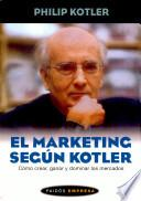 El marketing según Kotler
