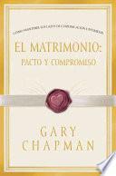 El Matrimonio/Marriage