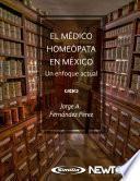El medico homeópata en México