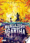 El mensajero de Agartha 6 - Metempsicosis