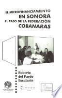 El microfinanciamiento en Sonora