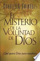 El Misterio de la Voluntad de Dios
