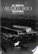 El nuevo Auditorio Nacional, 1991-1994
