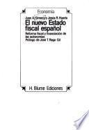El nuevo Estado fiscal español
