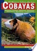El nuevo libro de los cobayas