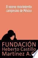 El nuevo movimiento campesino mexicano