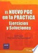 El nuevo PGC en la práctica