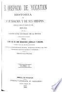 El obispado de Yucatán