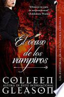 El Ocaso de los Vampiros
