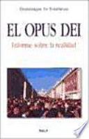 El Opus Dei