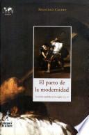 El parto de la Modernidad