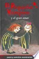 El Pequeno Vampiro Y El Gran Amor