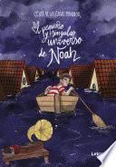 El pequeño y singular universo de Noah