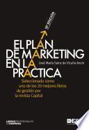 El plan de marketing en la práctica 18º ed.