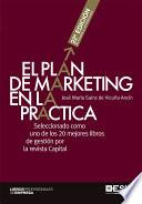 El plan de marketing en la práctica 22ª ed