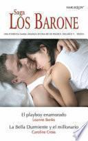 El playboy enamorado - La bella durmiente y el millonario