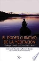 EL PODER CURATIVO DE LA MEDITACIÓN