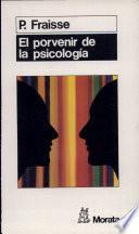 El porvenir de la psicología