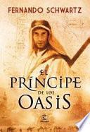 El príncipe de los oasis