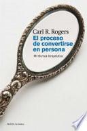 El proceso de convertirse en persona
