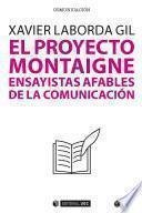 El proyecto Montaigne