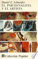 El psicoanalista y el artista