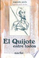 El Quijote, entre todos