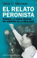 El relato peronista