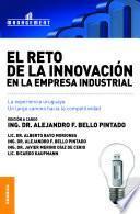 El reto de la innovación en la empresa industrial: la experiencia uruguaya