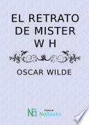 El retrato de mister W H