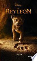El Rey León. La novela