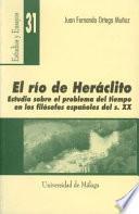 El río de Heráclito