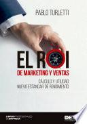 El ROI de marketing y ventas