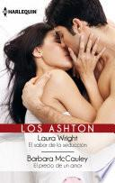 El sabor de la seducción - El precio de un amor
