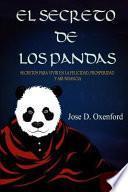 El Secreto de Los Pandas