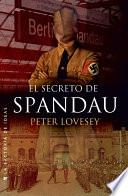 El secreto de Spandau