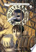 El Señor de los Rayos (Serie Ulysses Moore 8)