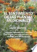 El sentimiento de las plantas medicinales