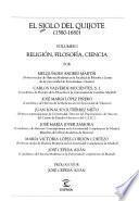 El siglo del Quijote (1580-1680).